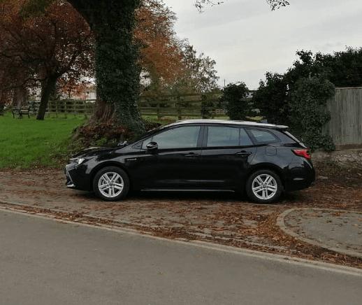 Car 2 - Square