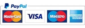 paypal credit card logos